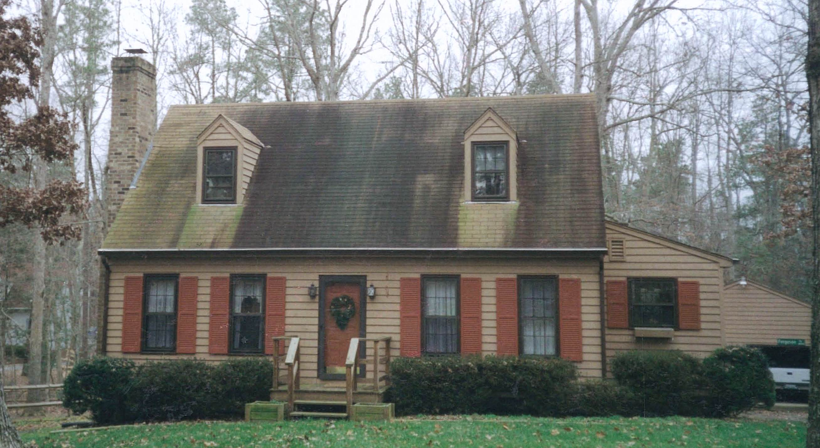 Does Your Home Need Roof Cleaning?