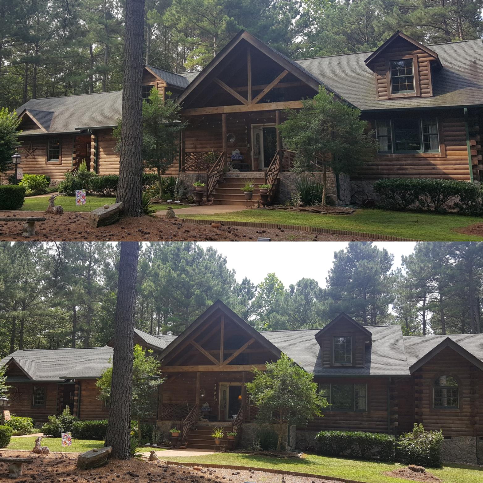 Residential Cabin